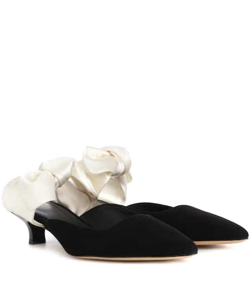 a4f8ad4be2f2 Women s Mules - Designer Shoes   Slides at Mytheresa
