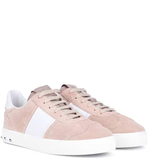 Sneakers for Women On Sale, Grey, 2017, US 4 - UK 3 - EU 34.5 US 6.5 - UK 5.5 - EU 38.5 VETEMENTS