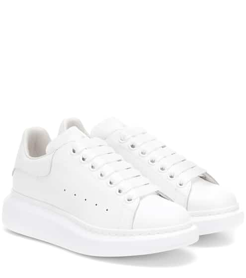 f1a17b7119e8f Alexander McQueen Shoes for Women