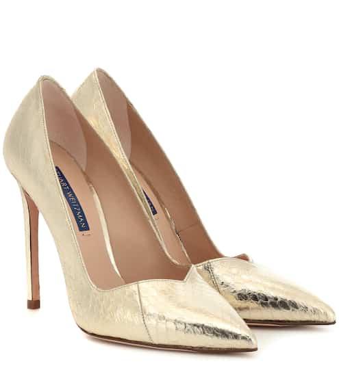 4b8e3538 Stuart Weitzman - Zapatos de diseñador para mujer   Mytheresa