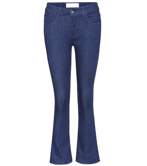 Victoria Victoria Beckham Flared Jeans