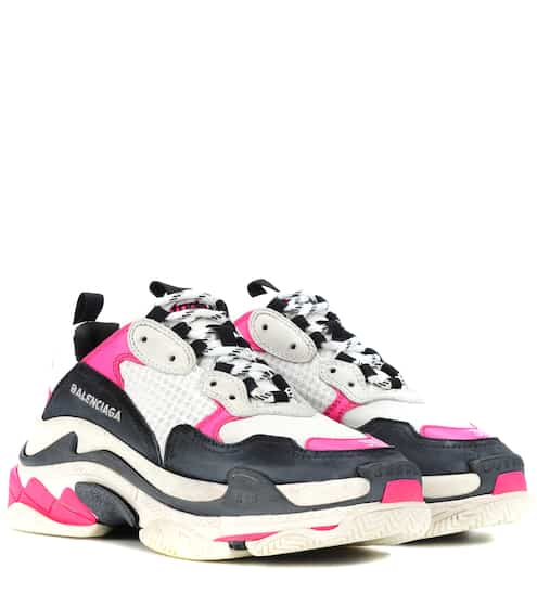 balenciaga scarpe donna sneakers  Scarpe Balenciaga online – Scarpe donna | Mytheresa