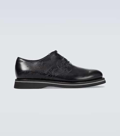 벨루티 구두 가죽 슈즈 Berluti Leather shoes