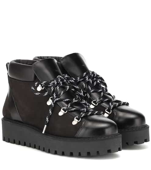 fbe70aa6 Winter Ankle Boots | Designer Shoes for Women at Mytheresa