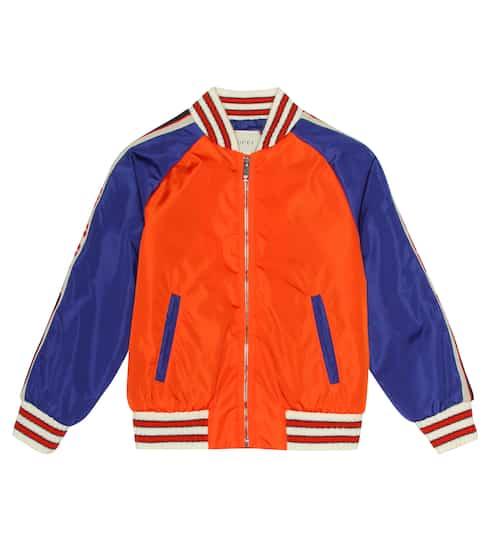 993602fe25e1 Boys  Designer Coats   Jackets - Kids Clothes online at Mytheresa