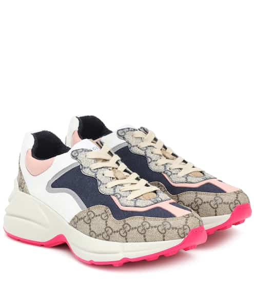 Gucci Sneakers for Women online | Mytheresa