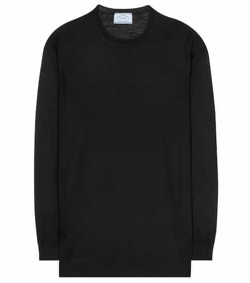 Vêtements Prada pour Femme - Nouvelle Collection   Mytheresa 347ff6bce32