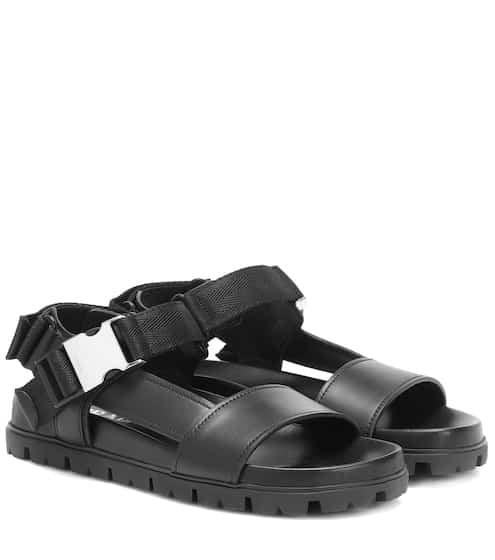 MujerMytheresa Prada Diseñador Para Zapatos De hQrtxsdCB
