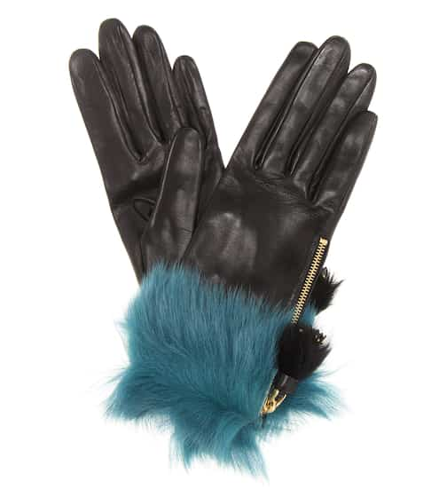 Miu Miu fur embellished gloves Outlet Get To Buy 2018 Unisex Sale Online Cheapest Sale Online Clearance Footlocker Buy Cheap Big Discount rKMwBdc