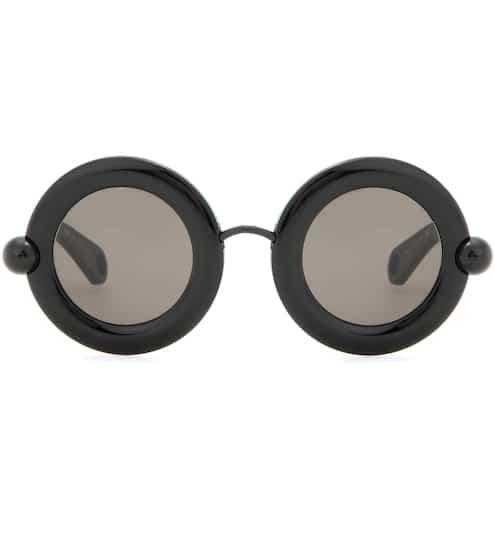 Christopher Kane Sonnenbrille