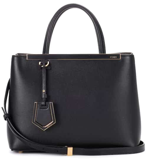 Fendi Bag Black