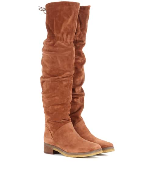 ee7a4f28015 See by Chloe Boots Sale - Styhunt - Page 2