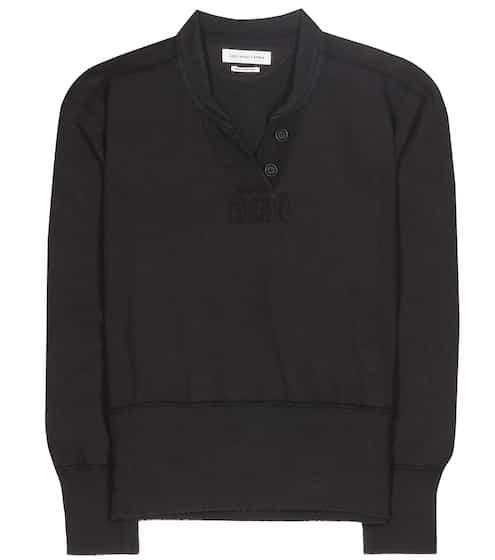 Isabel Marant, Étoile Sweatshirt Alexis aus Baumwolle