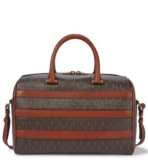 21FW 생 로랑 모노그램 더플백 Saint Laurent Le Monogramme canvas duffle bag