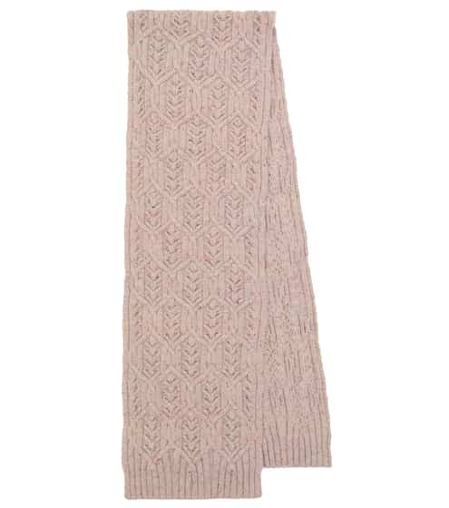 로로피아나 캐시미어 스카프 Loro Piana Cashmere scarf