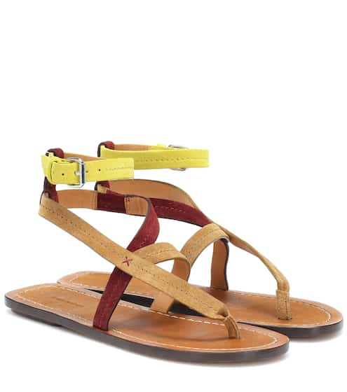 f63bb344d5d Isabel Marant Shoes for Women | Mytheresa
