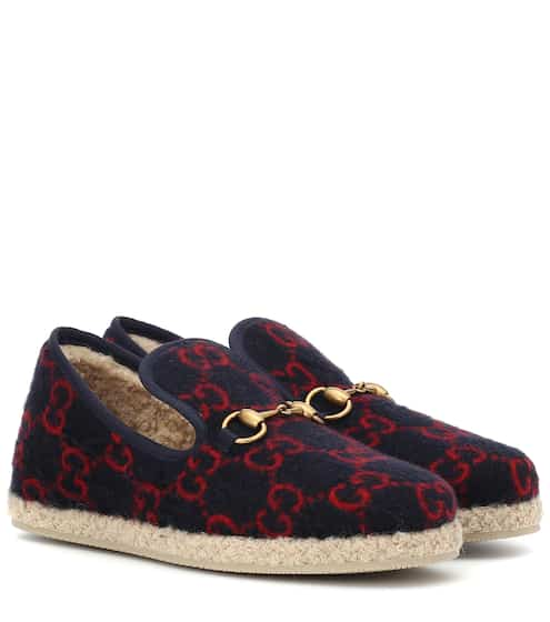 1b9cd9abf1 Gucci Shoes for Women | Shop online at Mytheresa UK