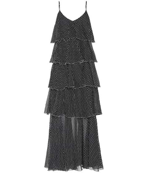 Lisa Marie Fernandez Kleid Imaan aus Baumwolle