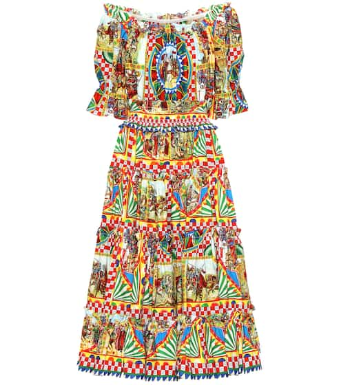 908b43b4 Dolce & Gabbana Dresses   Shop D&G at Mytheresa