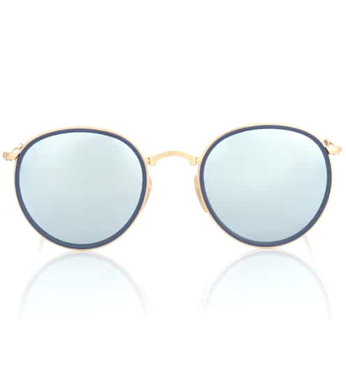Ray-Ban Faltbare Sonnenbrille RB3517
