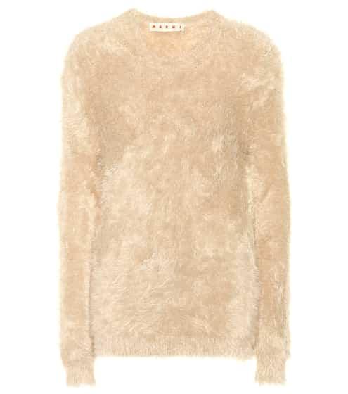 Marni Langärmliger Pullover