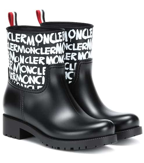 2072c4f42b8e Ginette rubber ankle boots