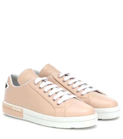 b6471ea133e7 Prada Shoes - Women s Designer Footwear