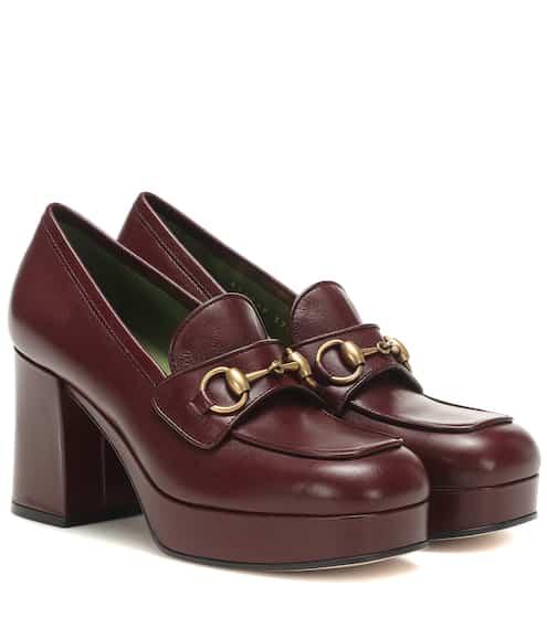 8f351bad7 Gucci Shoes – Women's Designer Shoes | Mytheresa