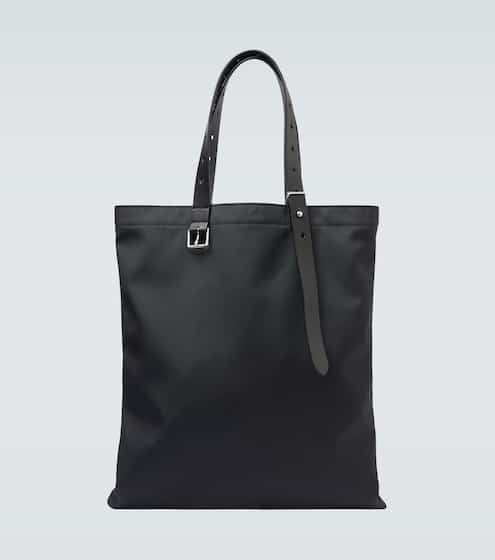 메종 마르지엘라 Maison Margiela Canvas tote bag