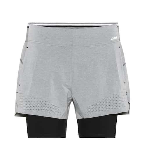Lndr Shorts Run Double
