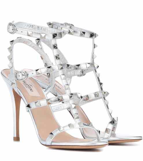 cd4bc6b63 Valentino Garavani Shoes for Women | Mytheresa UK