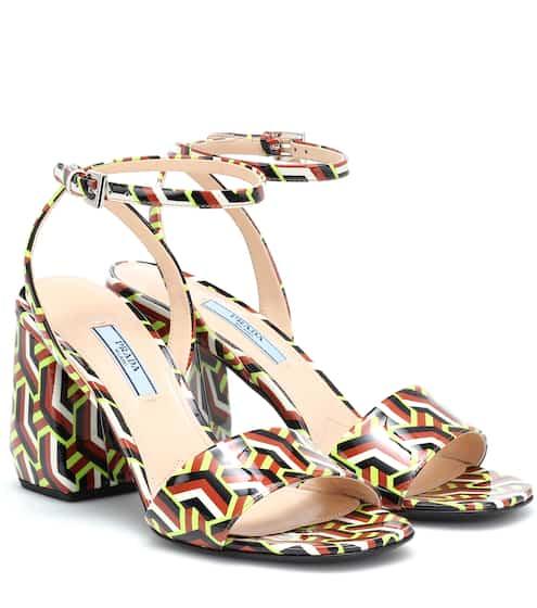 3583fd35dea580 Prada Shoes - Women s Designer Footwear