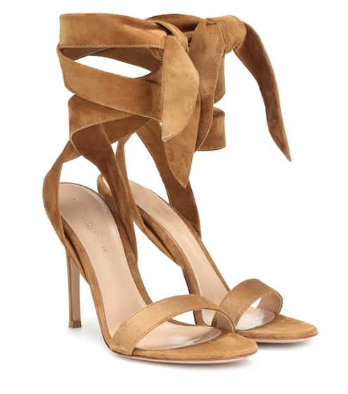 28852d3c191 Gianvito Rossi - Nouvelle Collection Femme 2019