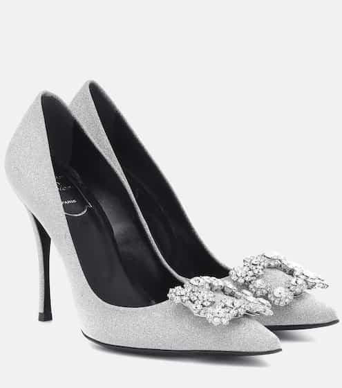 best sneakers 9ee7f 41627 Roger Vivier - Women's Shoes & Bags online   Mytheresa