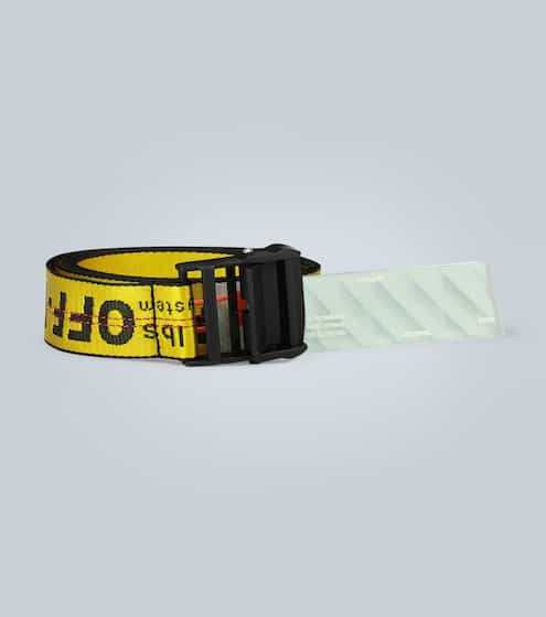 오프화이트 Off-White Industrial belt