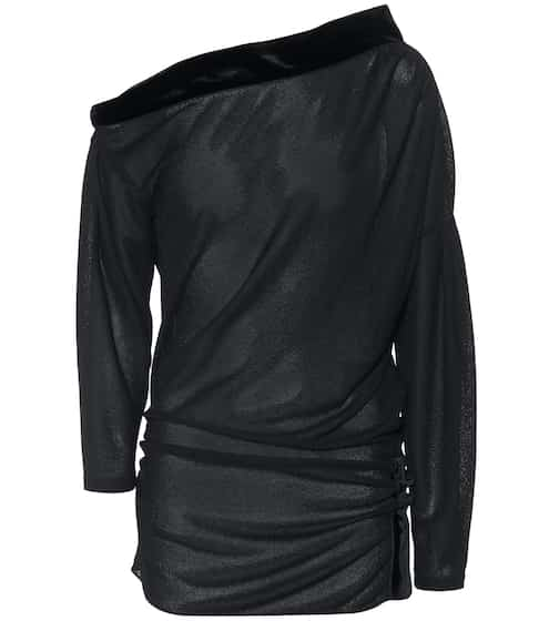 Tom Ford Asymmetrisches Top
