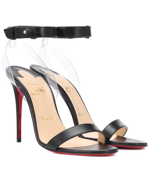 christian louboutin soldes femme