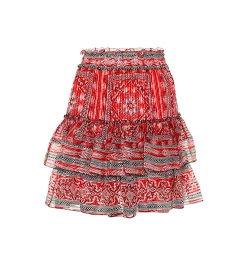 55f2c3f12d3868 Designer Röcke für Damen online shoppen | Mytheresa