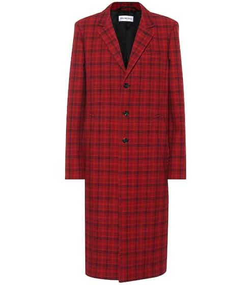 Manteaux de Luxe pour Femme en ligne   Mytheresa d0e64147210