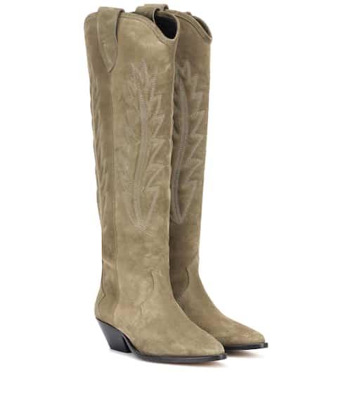 f7c77293a Women's Boots   Shop Designer Shoes at Mytheresa