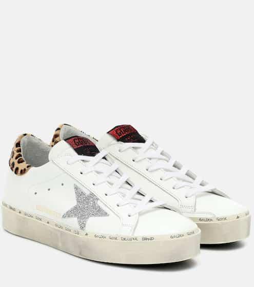 Golden Goose Shoes \u0026 Sneakers for Women