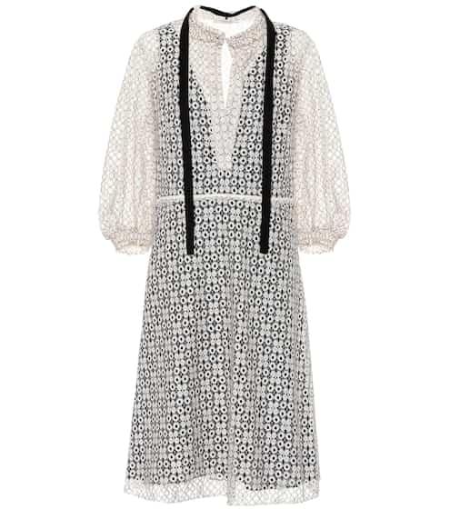 43d4534c5c4 Jerome Lace Dress - Ganni