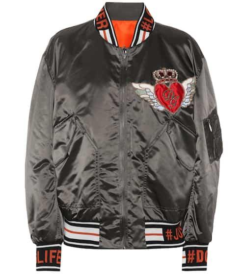 43db1773604 Designer Bomber   Flight Jackets for Women