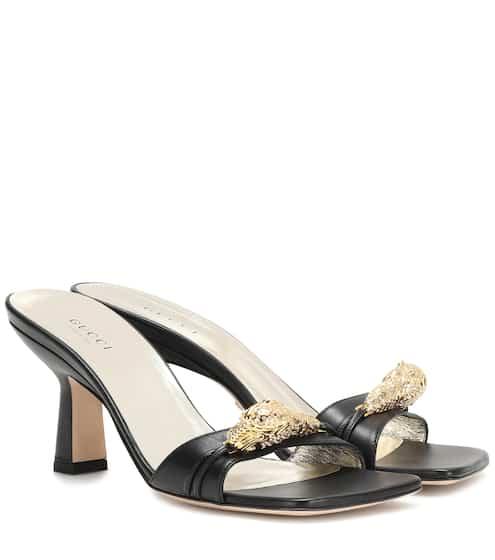 f43edfb16e7 Designer Sandals - Women's Luxury Shoes | Mytheresa