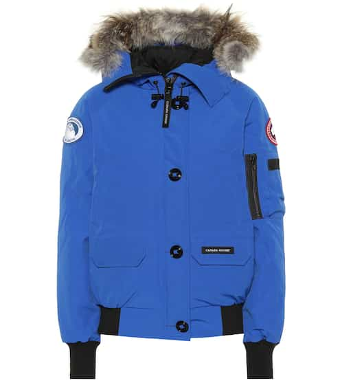330282339117 Canada Goose - Designer Outerwear for Women
