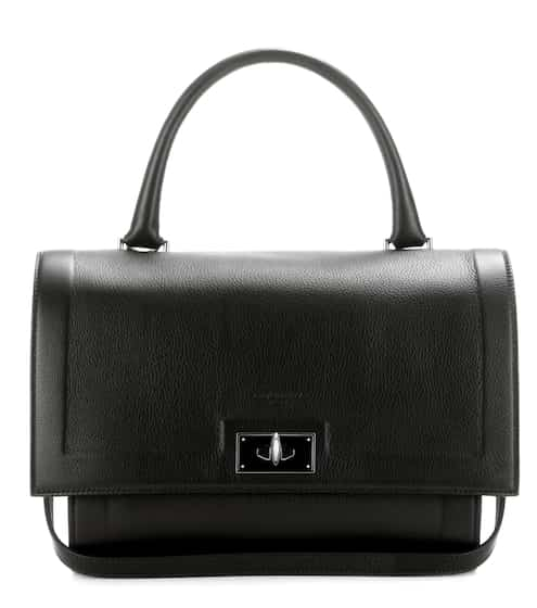 Givenchy Ledertasche Shark Small
