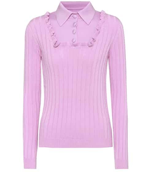 Valentino Pullover aus Wolle und Cashmere