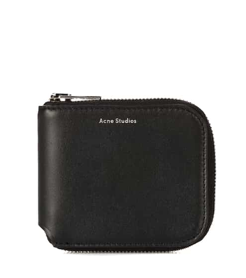 아크네 스튜디오 Acne Studios Kei S leather wallet