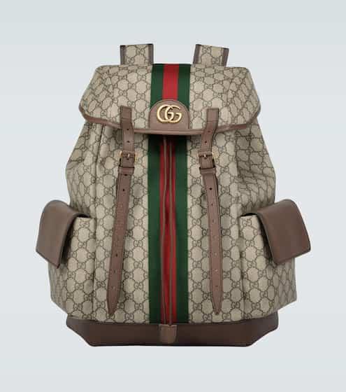구찌 오피디아 GG 백팩 미디움 Gucci Ophidia GG medium backpack