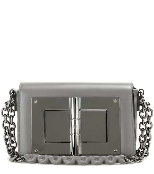 Tom Ford Ledertasche Natalia Small
